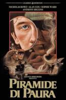 Poster Piramide di paura