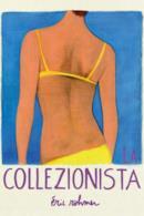 Poster La collezionista