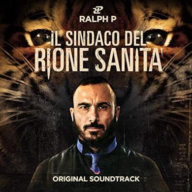 La colonna sonora del film di Ralph P