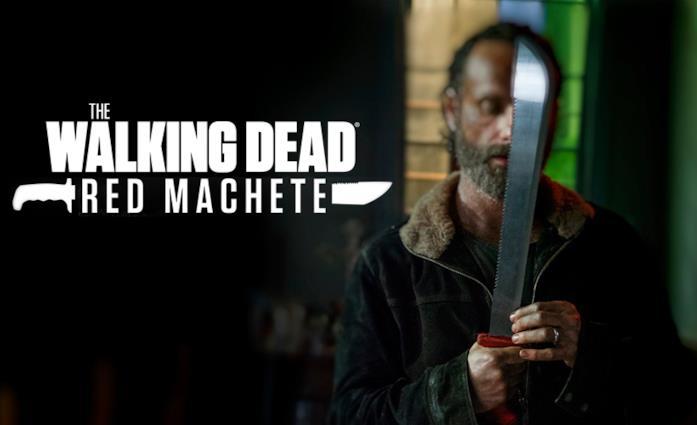 The Walking Dead: Red Machete premiata ai WGA