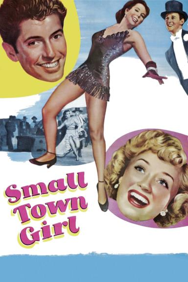 Poster Small Town Girl