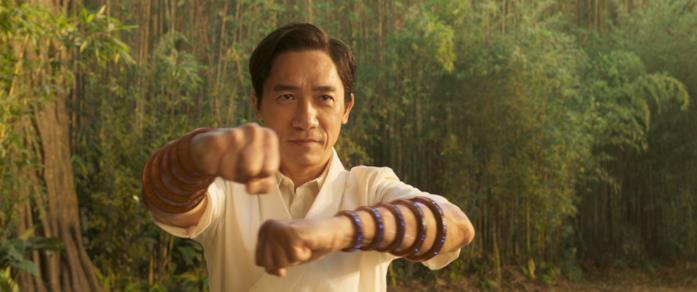 Il Mandarino sfoggia i dieci anelli