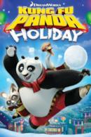 Poster Kung Fu Panda La Festività Di Kung Fu Panda
