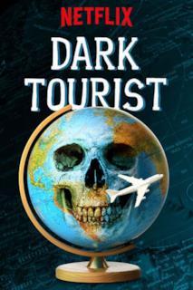 Poster Dark Tourist