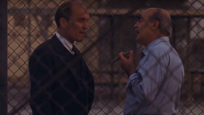Il padrino - Parte II: Frank Pentangeli