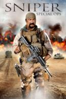 Poster Sniper: forze speciali