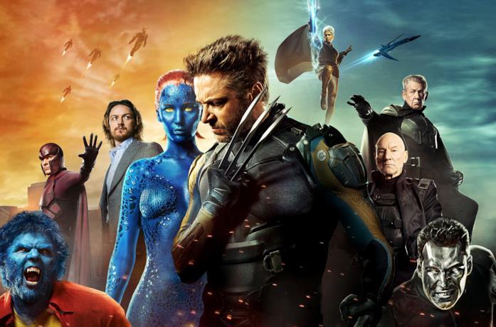X-Men: Giorni di un futuro passato di Bryan Singer