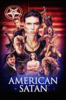 Poster American Satan