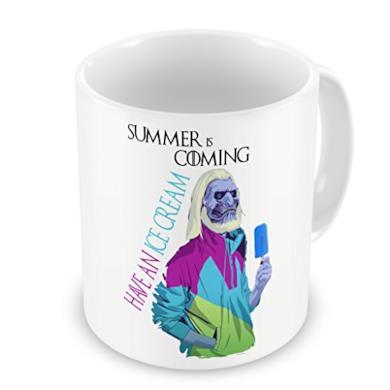 Tazza Mug Summer is Coming