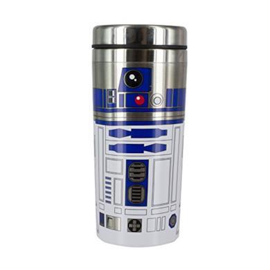Star Wars: The Last Jedi Tazza da Trasporto (400 ml)