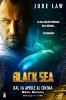Poster Black Sea