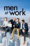 Poster Men at Work