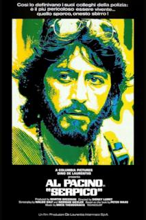 Poster Serpico