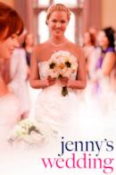 Poster Jenny's Wedding
