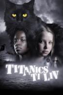 Poster Le dieci vite del gatto Titanic