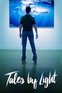 Poster Tales by Light