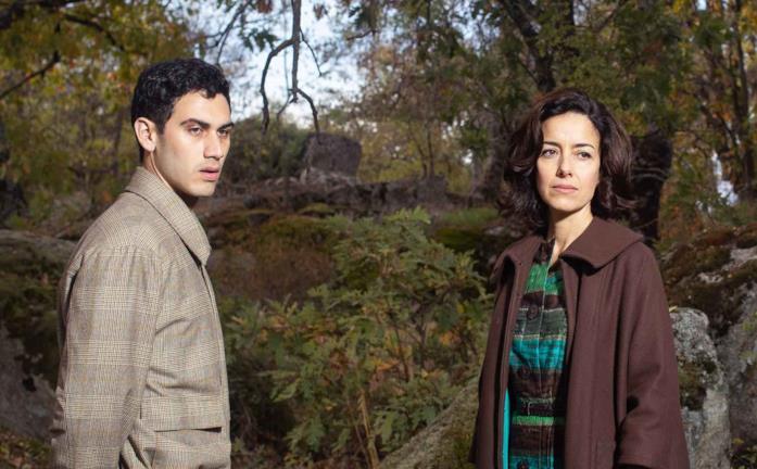 Gabino e Mina sono gli unici sopravvissuti
