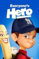Poster Piccolo grande eroe