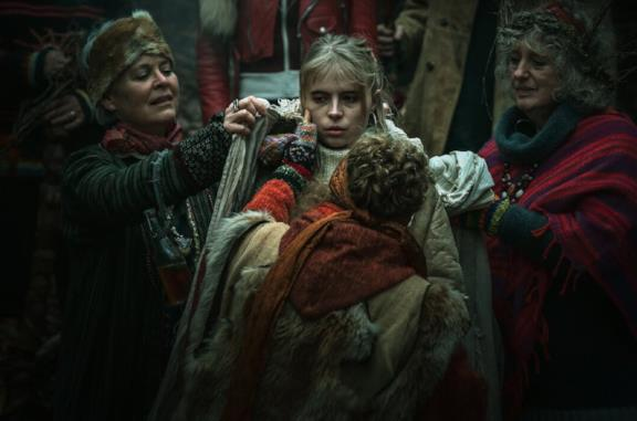 Equinox, il trailer ufficiale della serie danese in arrivo su Netflix