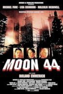 Poster Moon 44 - Attacco alla fortezza