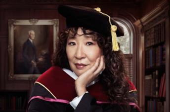 Sandra Oh ne La Direttrice: tutto ciò che sappiamo sulla nuova serie dell'attrice di Grey's Anatomy