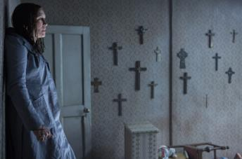 L'horror the Conjuring 2 il caso Enfield è il sequel de l'Evocazione