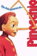 Poster Le straordinarie avventure di Pinocchio