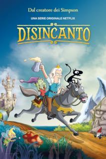 Poster Disincanto