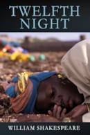 Poster Twelfth Night