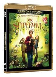 Spiderwick - Le cronache (Blu-Ray)