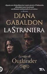 La straniera - La saga di Outlander