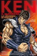 Poster Ken il guerriero - La leggenda di Hokuto