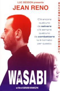 Poster Wasabi