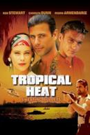 Poster Tropical Heat