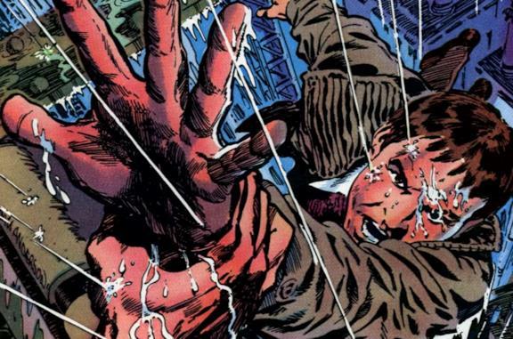 Quella volta che Blade Runner diventò un fumetto Marvel