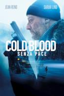 Poster Cold blood - Senza pace