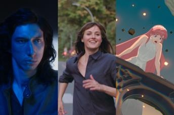 Tre dei film visti a Cannes 2021