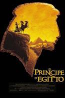 Poster Il principe d'Egitto
