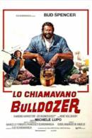 Poster Lo chiamavano Bulldozer
