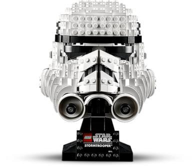 Casco di Stormtrooper