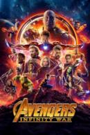 Poster Avengers - Infinity War