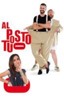 Poster Al posto tuo