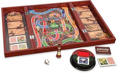 Jumanji gioco