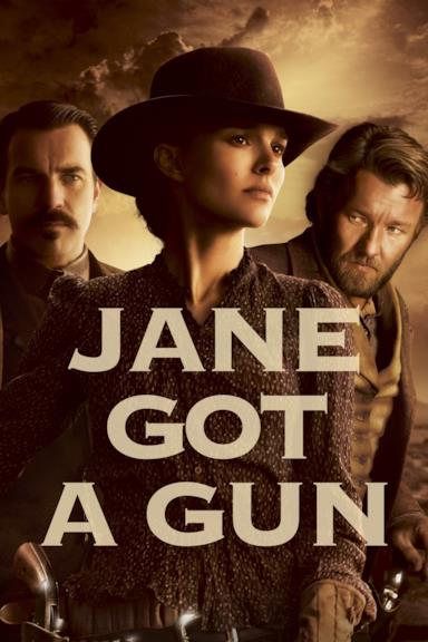 Poster Jane Got a Gun