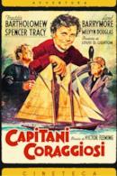 Poster Capitani coraggiosi