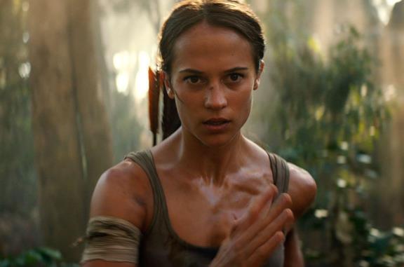 Tomb Raider, Lara Croft e la prima crociata: la recensione del film