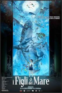 Poster I figli del mare