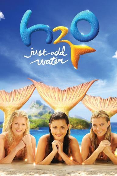Poster H2O