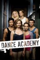 Poster Dance Academy