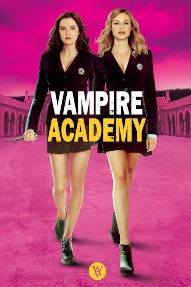 Poster Vampire Academy